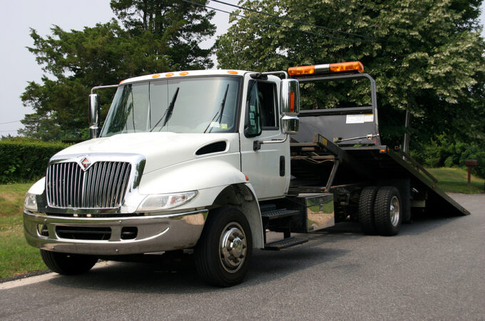 Towing Freehold NJ: How We Keep Your Fleet Running Fast