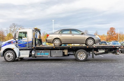 All About Motorcycle Towing Trailer